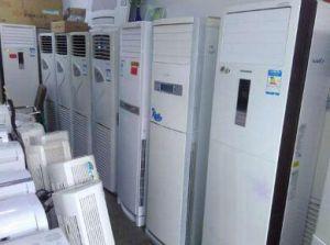 西安柜机空调回收