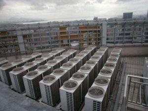 西安专业回收二手中央空调